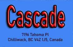 Cascade 7196 Tahoma V4Z 1J5