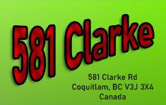 581 Clarke 581 Clarke V3J 3X4