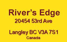 River's Edge 20454 53RD V3A 7S1