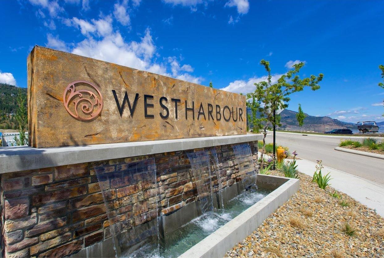 West Harbour - 1600 Marina Way - Display photo!