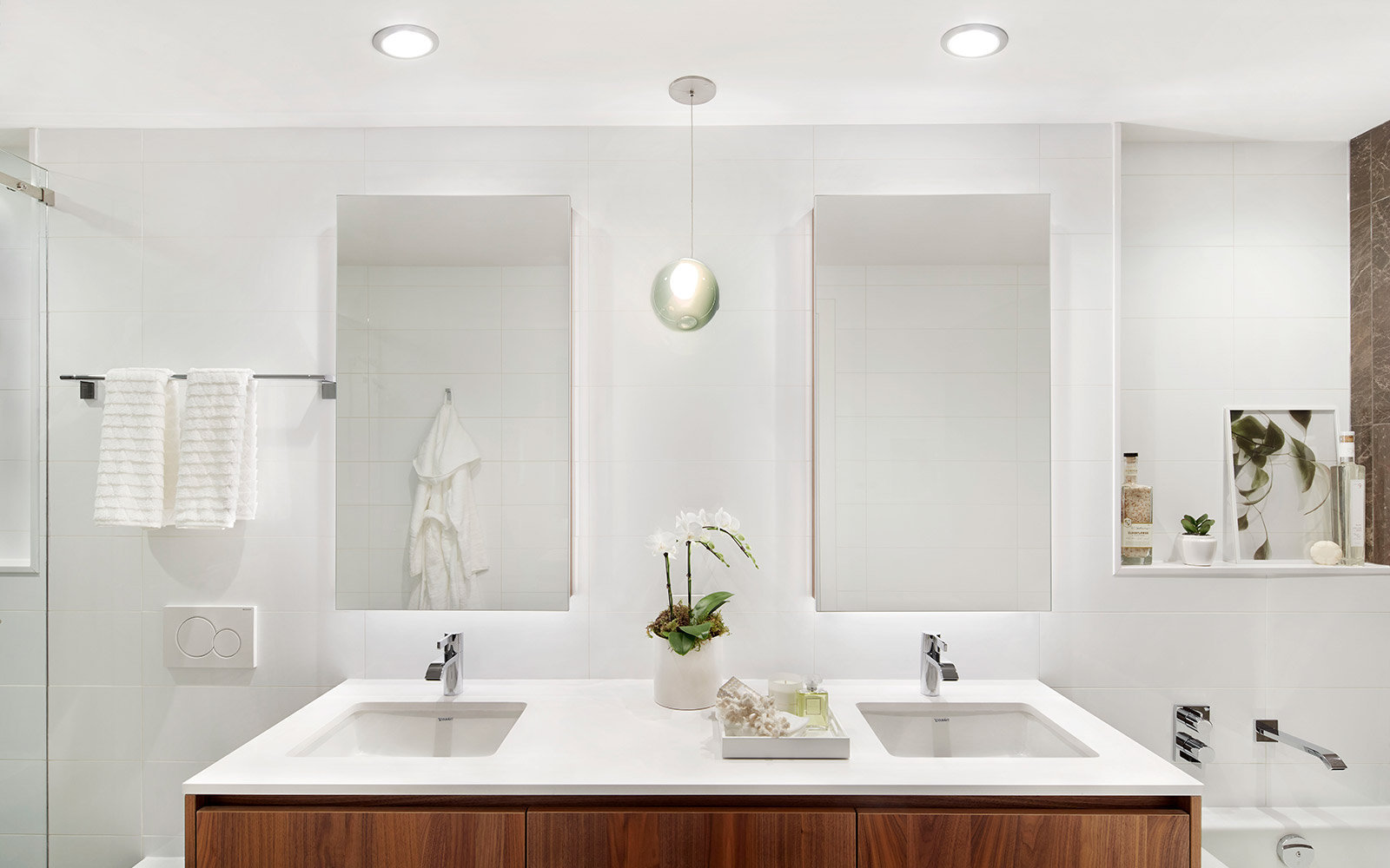 Bathroom - 7428 Alberta St, Vancouver, BC V5X 0J5, Canada!