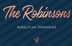 The Robinsons 711 Robinson V3J 4E9