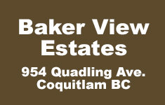 Baker View Estates 954 Quadling V3K 2A7