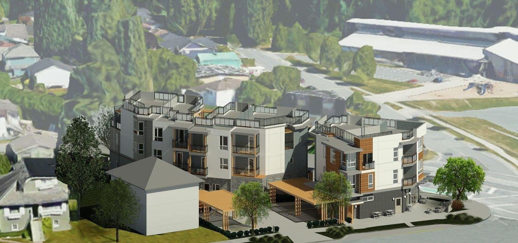 West Wood Homes - 1705 Larson Rd - Rendering!