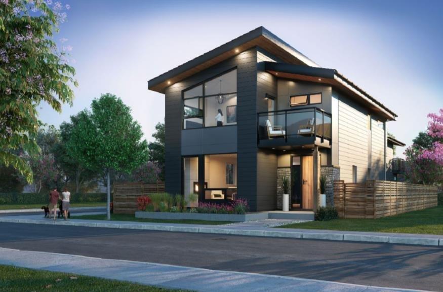 West Coast Estates!
