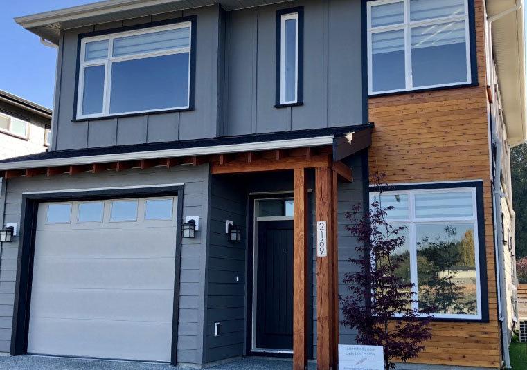 Eaglehurst Homes - 2137 Deerbrush Cres!