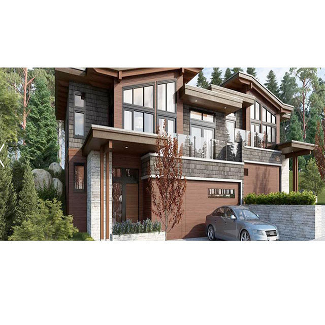 Cypress Gates - Phase 2 - 1999 Country Club Way, Langley - Exterior!