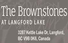 The Brownstones at Langford Lake 3287 Kettle Lake