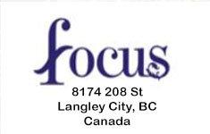 Focus 8174 208th