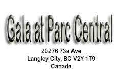 Gala at Parc Central 20276 73A V2Y 1T9