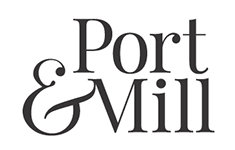 Port & Mill 645 Como Lake V3J 3M7