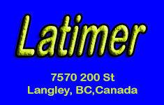 Latimer 7570 200th