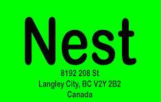 Nest 8192 208th V2Y 2B2