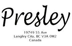 Presley 19749 55th V3A 3X2