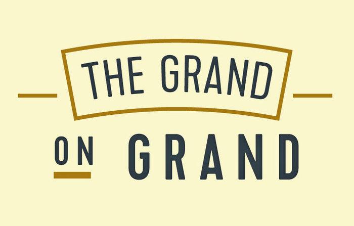 The Grand on Grand 7740 Grand V2V 3T5