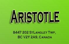 Aristotle 8447 202 V2Y 2A9