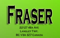 Fraser 22127 48A V3A 3Z7