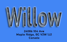 Willow 24086 104th V2W 1J2