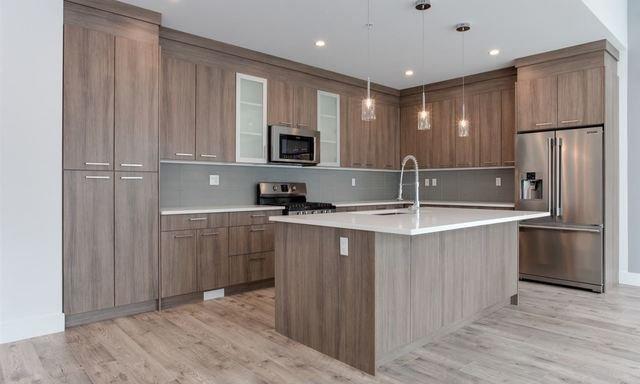 Westridge - 12260 207a St - Kitchen!