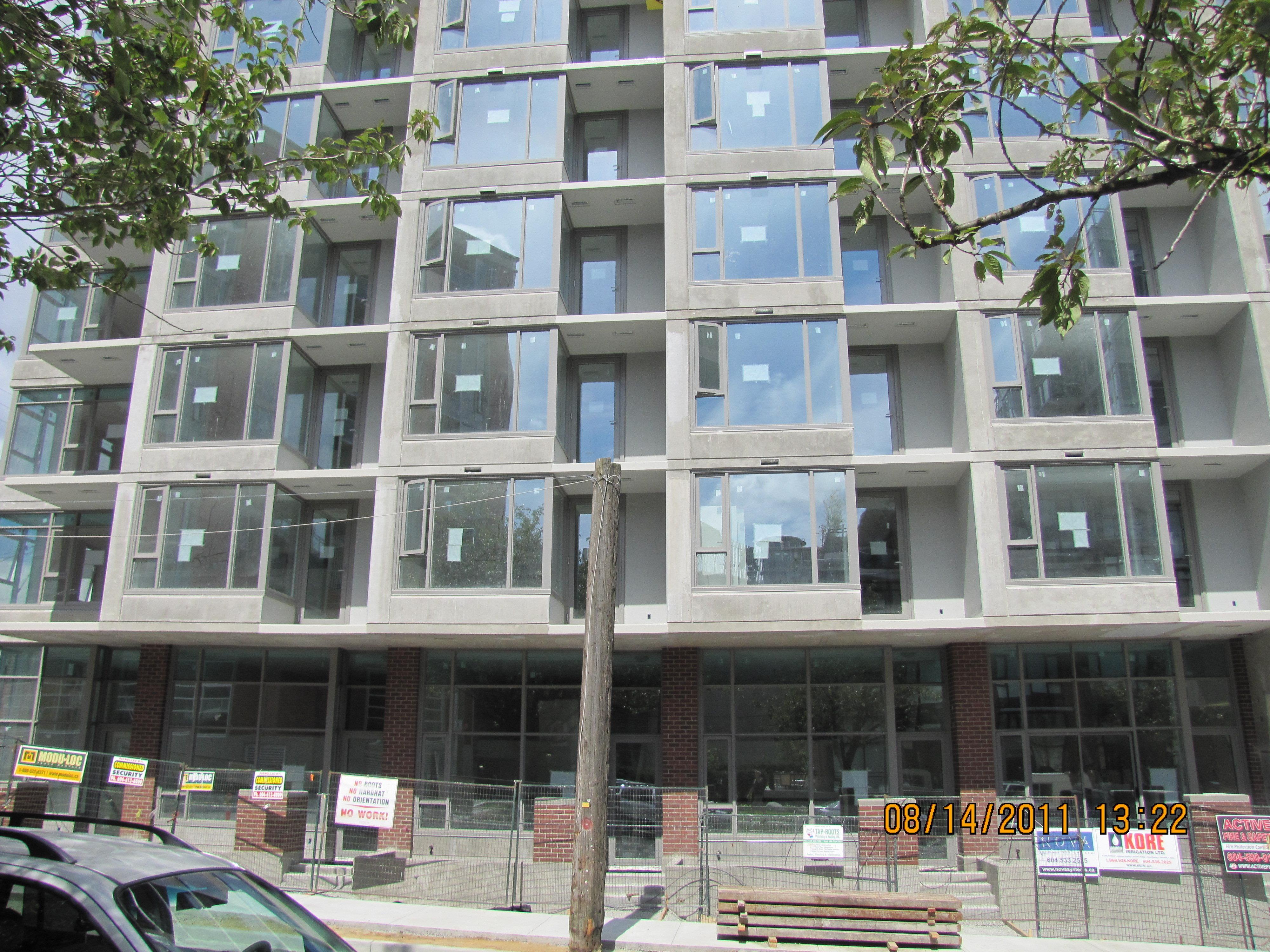District 251 E 7th Avenue!