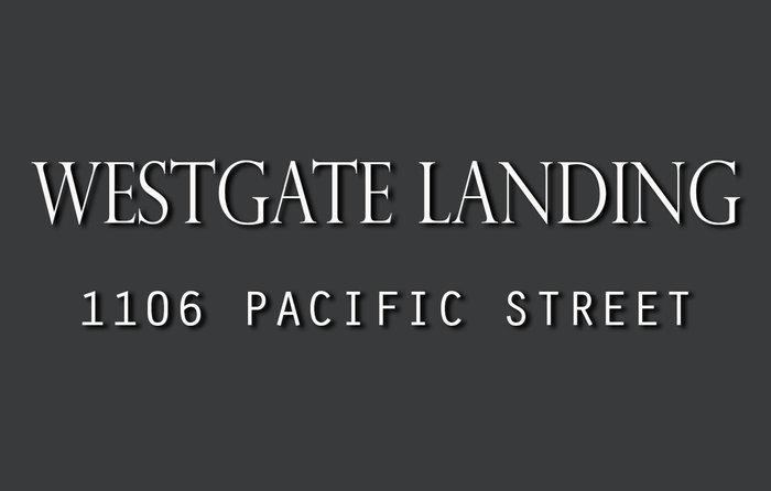 Westgate Landing 1106 PACIFIC V6E 1T4