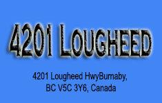 BC Metro Residential Project 4201 Lougheed V0V 0V0