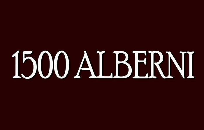 1500 Alberni 1500 ALBERNI V6G 3C9