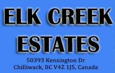 Elk Creek Estates 50393 Kensington V4Z 1J5