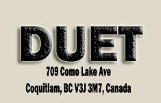 Duet 709 Como Lake V3J 3M7