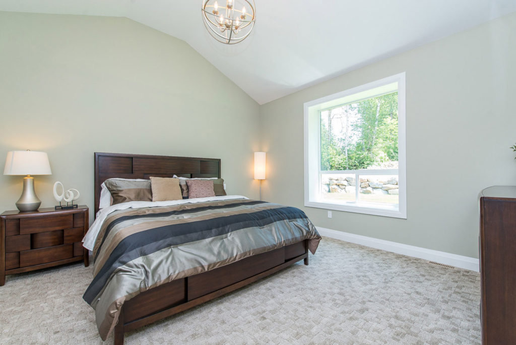 Harrison Highlands - Chehalis - Bedroom!