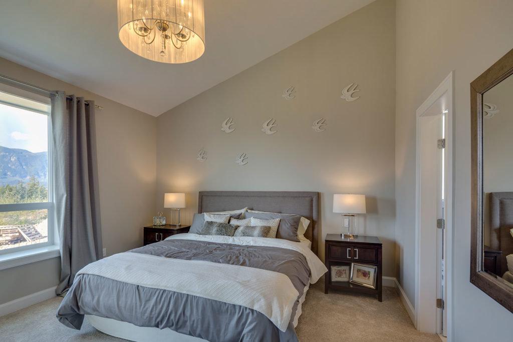 Harrison Highlands - Salsbury - Bedroom!