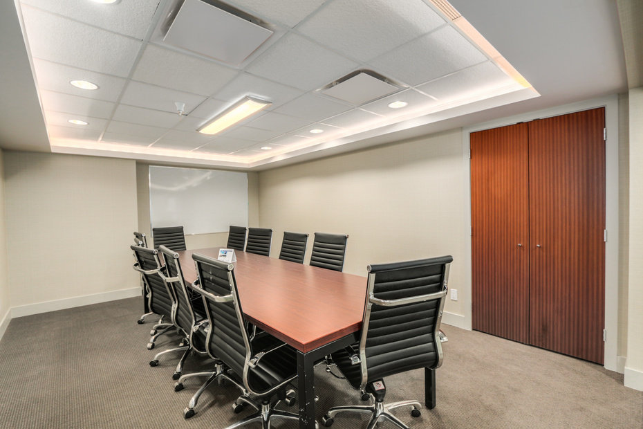 Capitol Residence 833 Seymour Meeting Room 1!