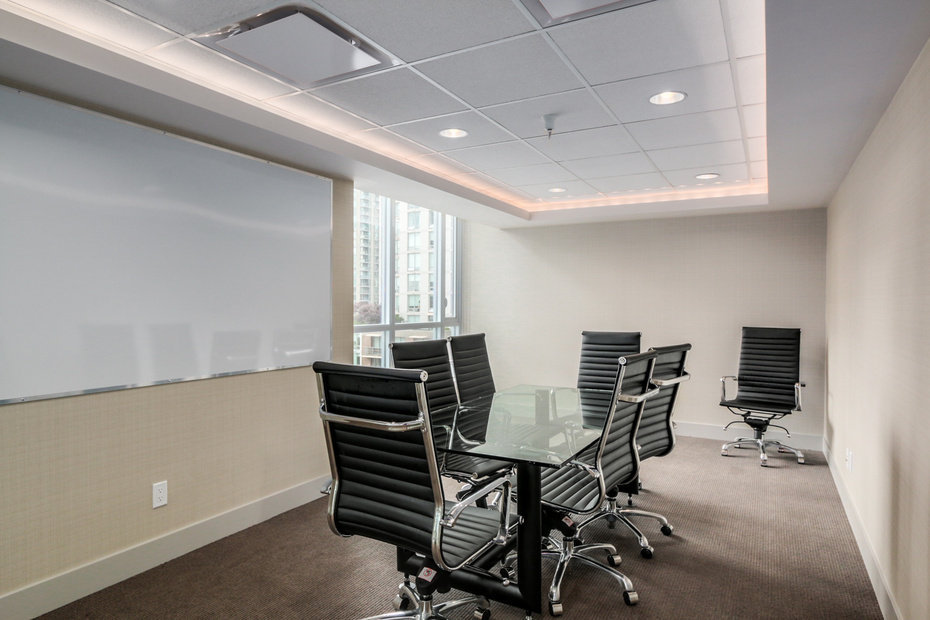 Capitol Residence 833 Seymour Meeting Room 2!