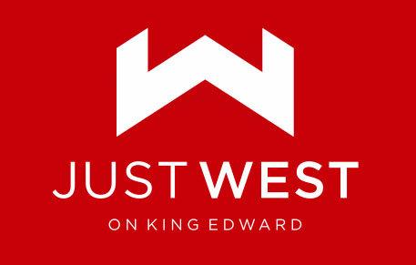 Just West 96 King Edward V5Y 2H7