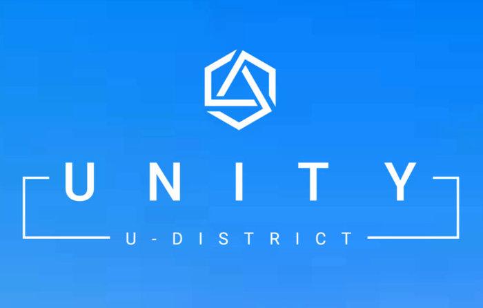 Unity 1419 McCallum V2S 8B2