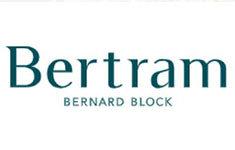 Bertram Bernard Block 1488 Bertram