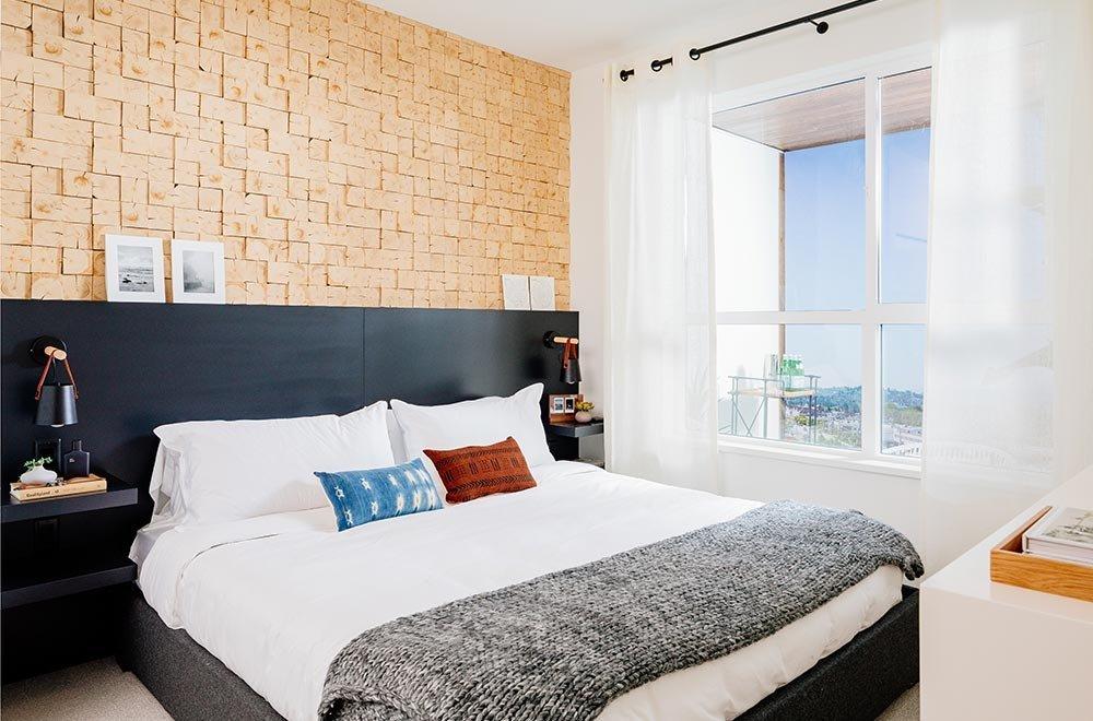 Bedroom - 3229 Saint John St, Port Moody, BC V0V 0V0, Canada!