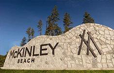 McKinley Beach 3354 McKinley Beach V1V 3G1