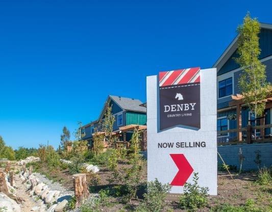 Denby - 4750 228 St - Rendering!