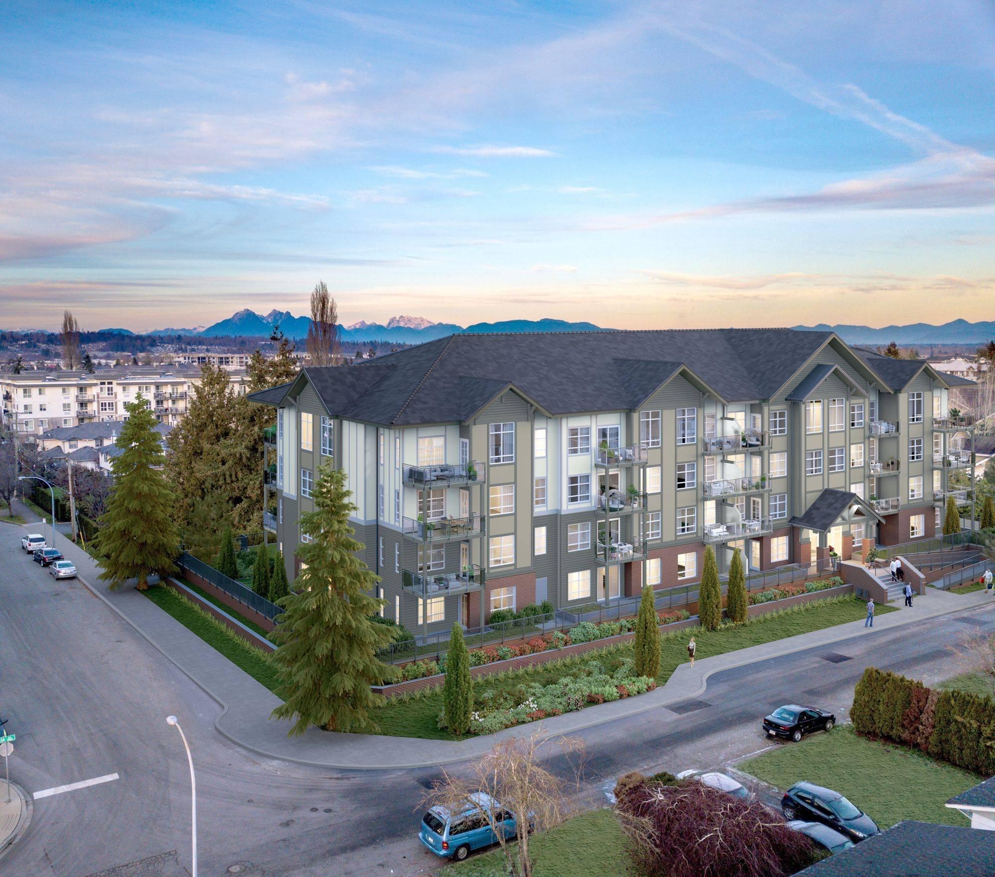 Exterior - 20115 53A Ave, Langley, BC V3A 3V4, Canada!