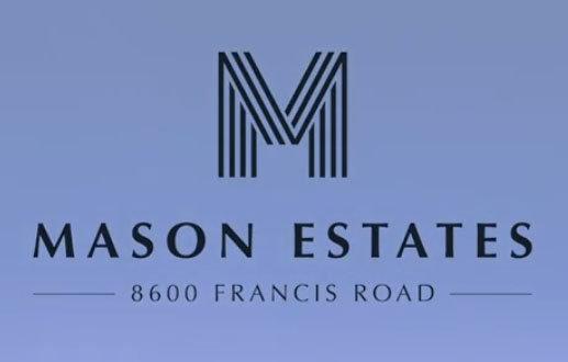 Mason Estates 8600 Frances V6Y 1A6