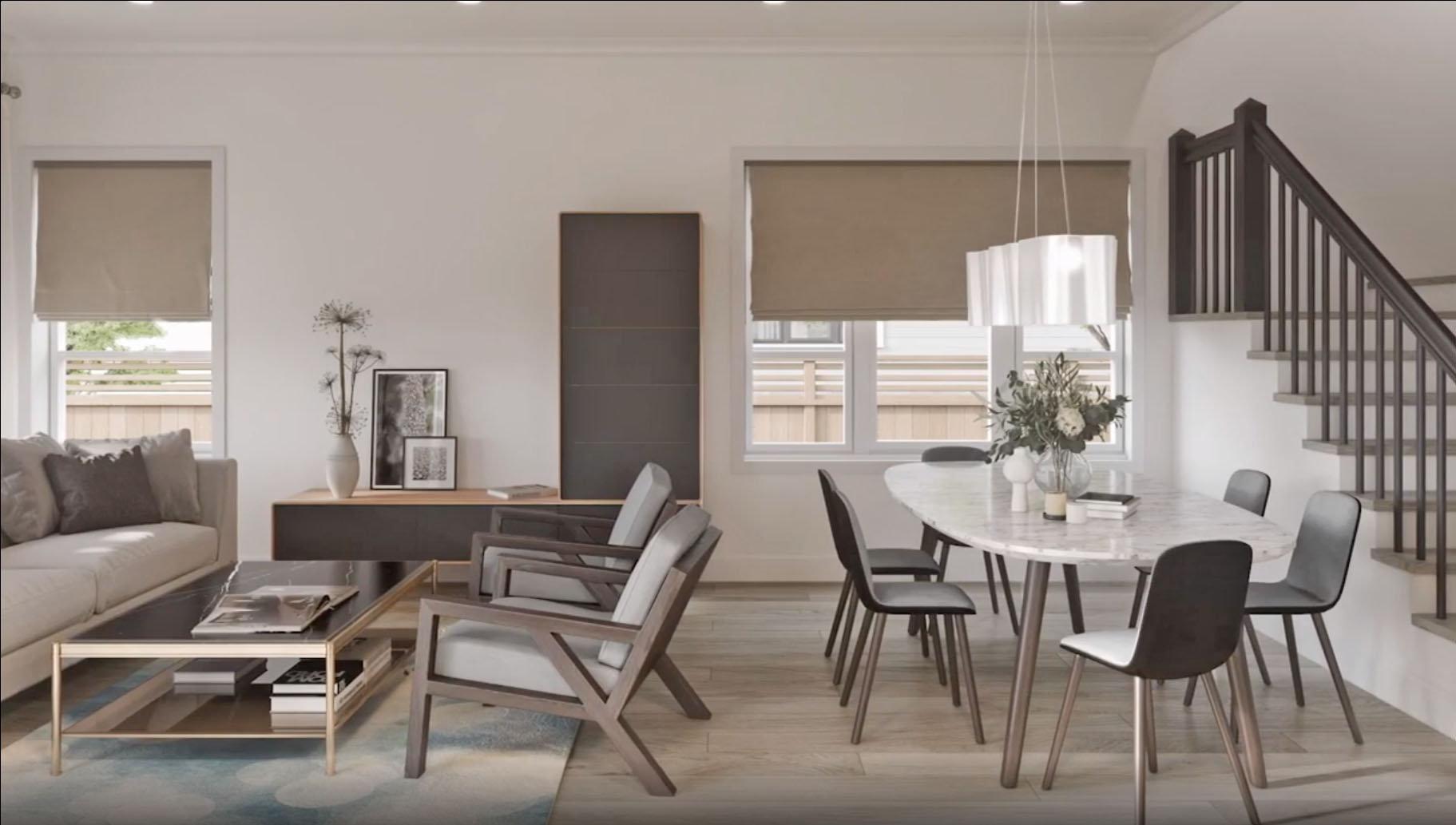Mason Estates - 8600 Francis Rd - Display!