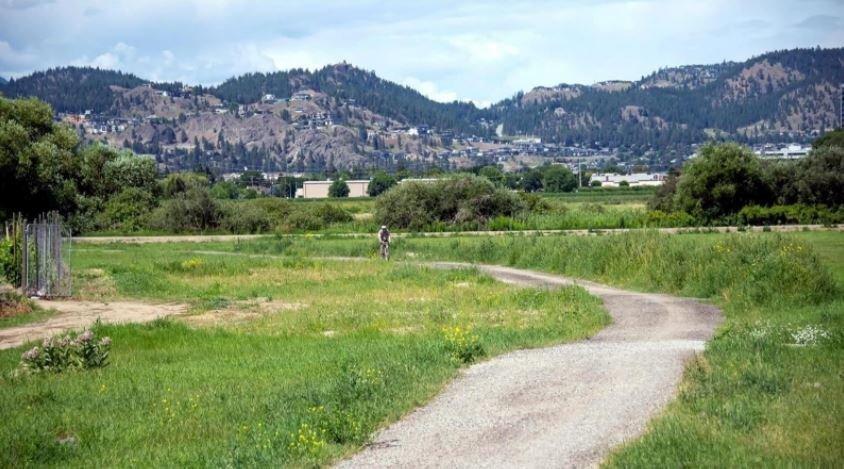 Osprey Landing - 3090 Burtch Road, Kelowna - view!