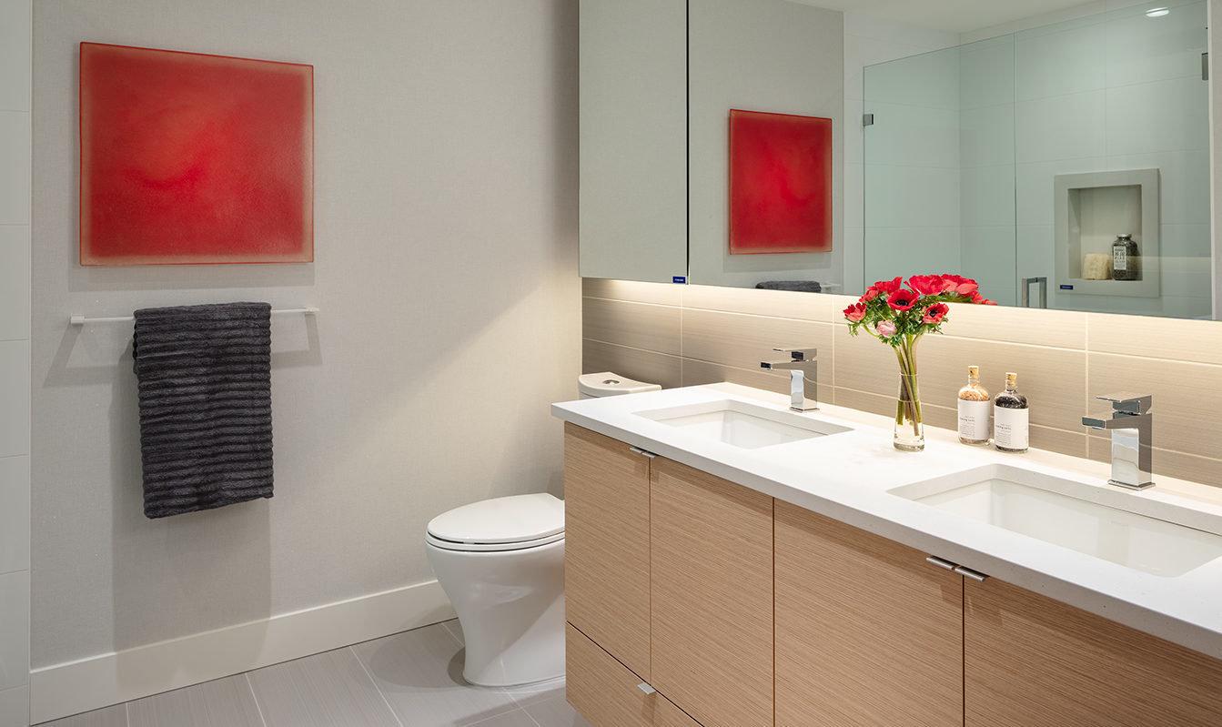 Bathroom - 3438 Sawmill Cres, Vancouver, BC V0V 0V0, Canada!