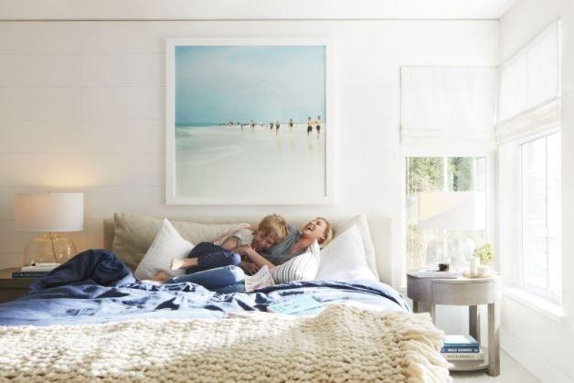 Seaside - 4638 Orca Way, Tsawwassen - Display Bedroom!