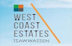 West Coast Estates, Tsawwassen 4789 Blue Heron V4M 4G9