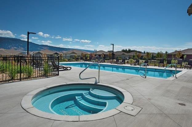 Cadence at The Lakes Adult Community - 13075 Lake Hill Drive, Lake Country - Adult Community Pool!