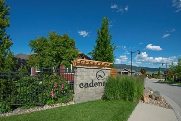 Cadence at The Lakes Adult Community - 13075 Lake Hill Drive, Lake Country - Exterior!