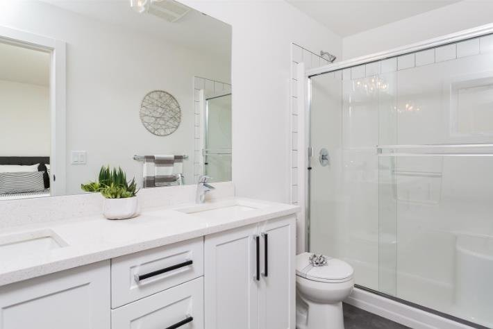 Oceola Landing - 12075 Oceola Road, Lake Country - Showhome - Master Ensuite!