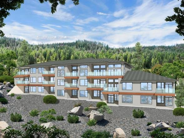 The Uplands - 9671 Celeste Road, Lake Country - Exterior!